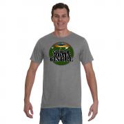 Classic UFO Logo – Men's Organic T-Shirt