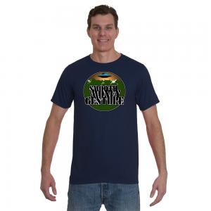 Classic UFO Logo T-Shirt