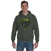 Classic UFO Logo Hoodie